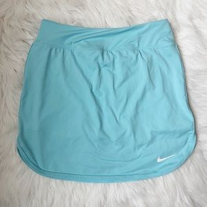 Nike Golf Skirt with Spandex